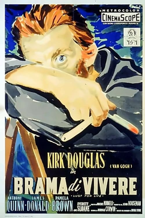 Brama di vivere (1956)