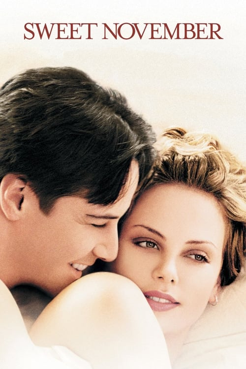 Download Sweet November (2001) Best Quality Movie