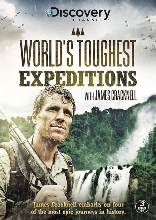 World's Toughest Expeditions with James Cracknell (2012)