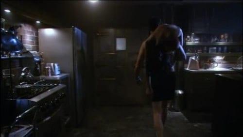 Dexter - Season 1 - Episode 11: Truth Be Told