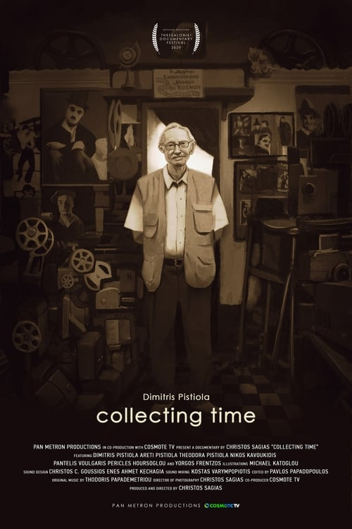 Watch Collecting Time Online Nairaland