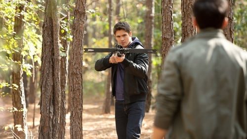 The Vampire Diaries - Season 3 - Episode 10: The New Deal