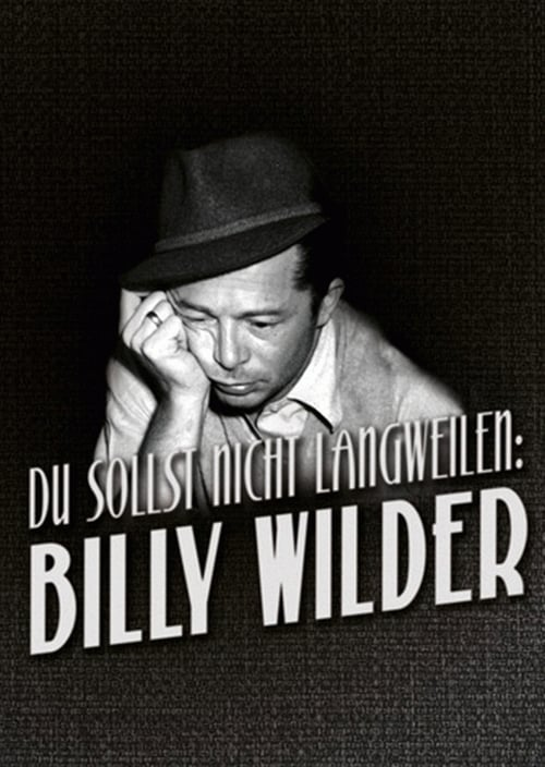 Watch Never Be Boring: Billy Wilder Online Christiantimes