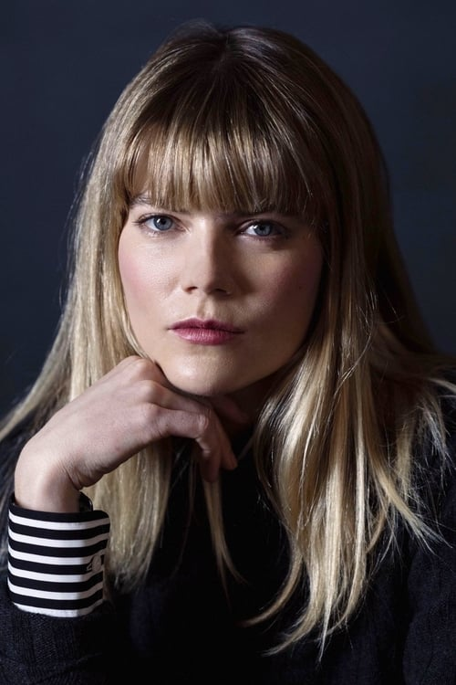 A picture of Emma Greenwell