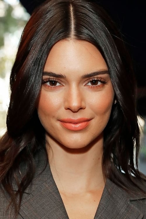 Kép: Kendall Jenner színész profilképe