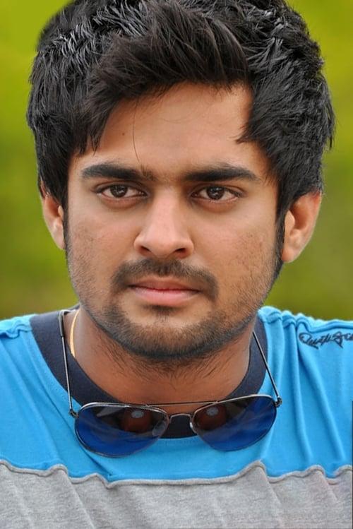 Sharran Kumar