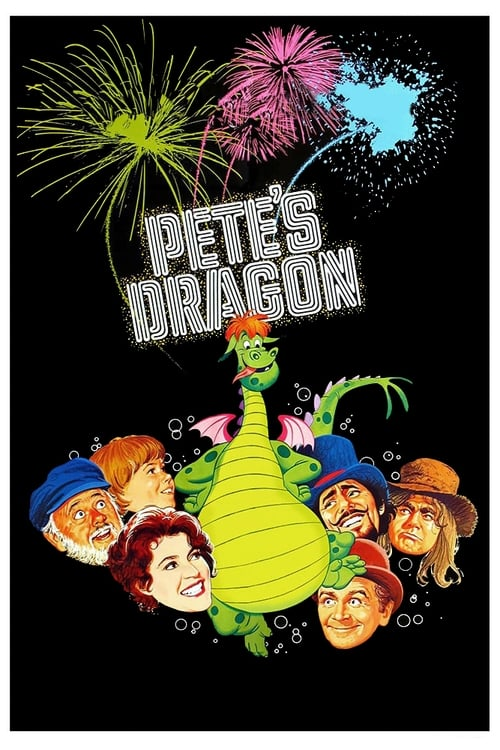 Download Pete's Dragon (1977) Full Movie