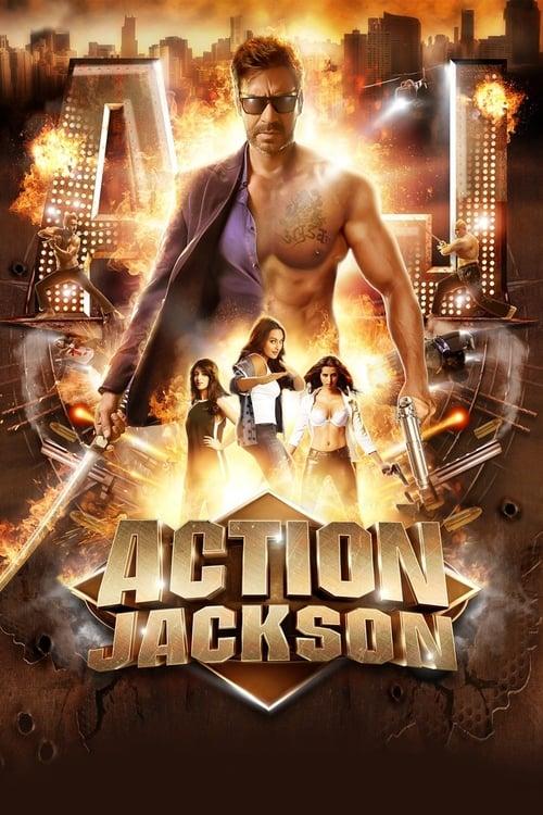 Película Action Jackson En Español