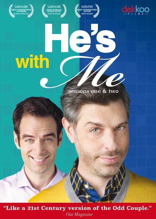 He's With Me (2013)
