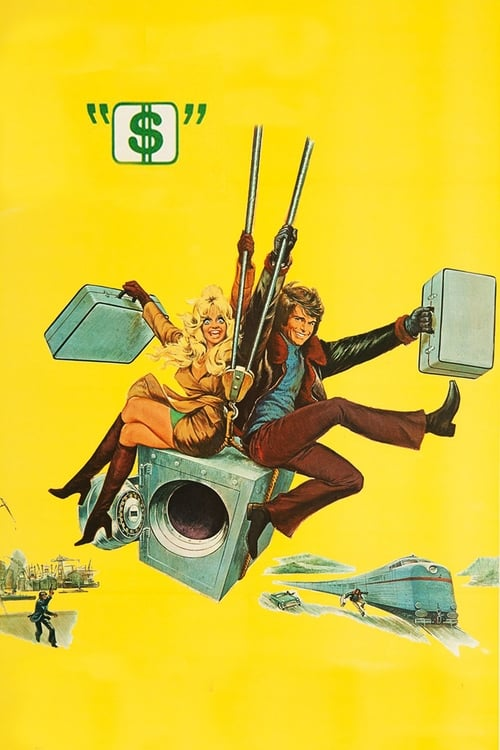 $ Dollars poster