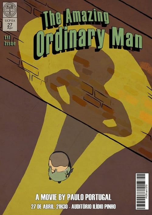 The Amazing Ordinary Man (2016)