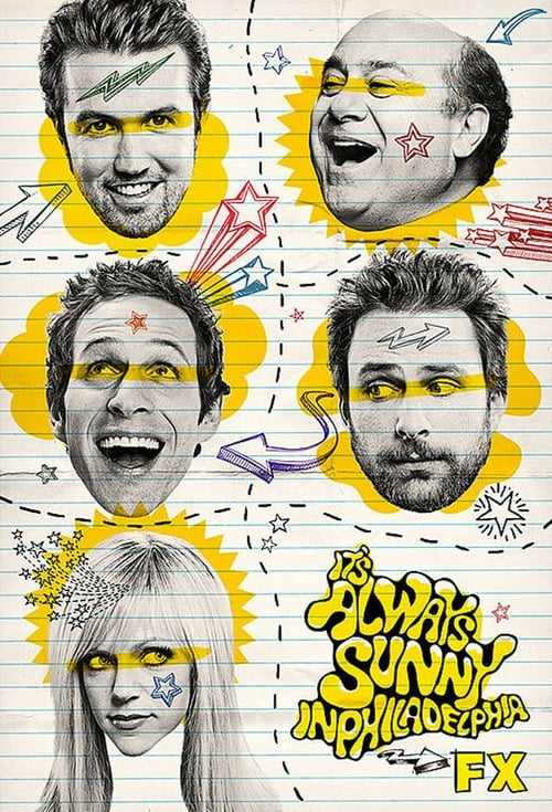 It's Always Sunny in Philadelphia - Season 0: Specials - Episode 37: Lady House:  The Lost Premiere