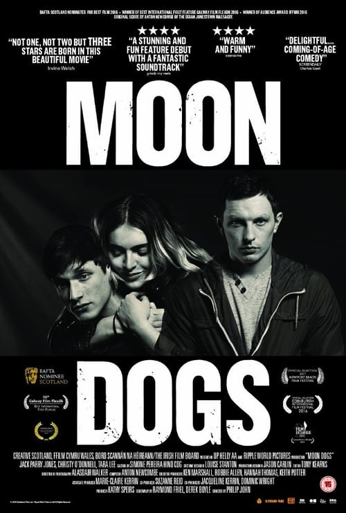 Assistir Moon Dogs Completamente Grátis