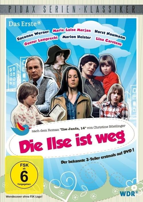 مشاهدة الفيلم Die Ilse ist weg مجانا