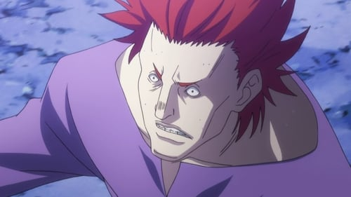 Hunter x Hunter: Season 2 – Episode A x Hard x Master