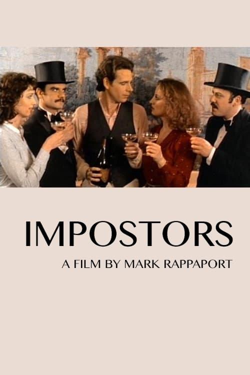 Mira La Película Impostors Con Subtítulos En Línea