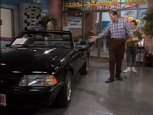 Married... with Children - Season 4 - Episode 9: Oh, What a Feeling