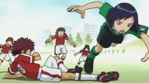 Poster della serie Digimon Adventure 02