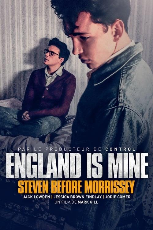 England is Mine 2017