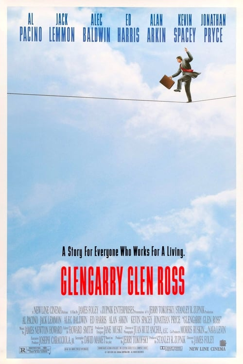 Watch Glengarry Glen Ross (1992) Best Quality Movie