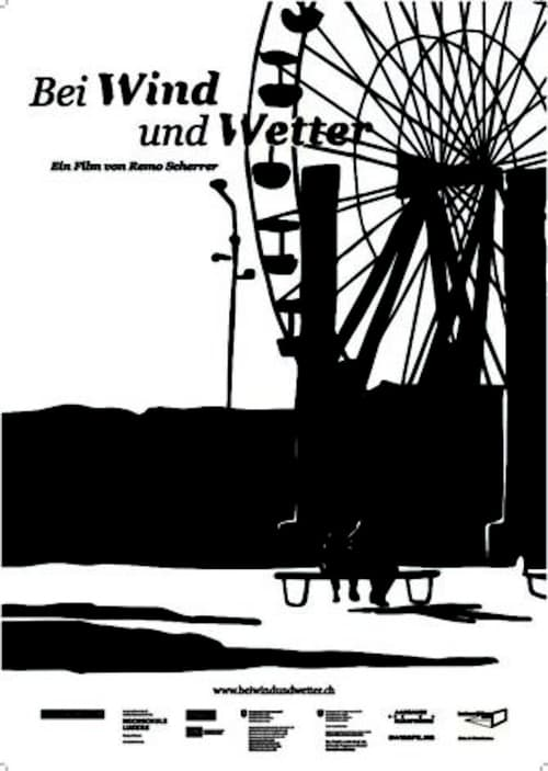 Whatever the Weather ( Bei Wind und Wetter )