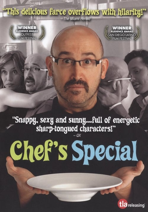 Chef's Special (2008) Poster