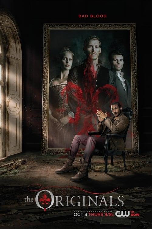 The Originals - Season 3 - Episode 19: No More Heartbreaks