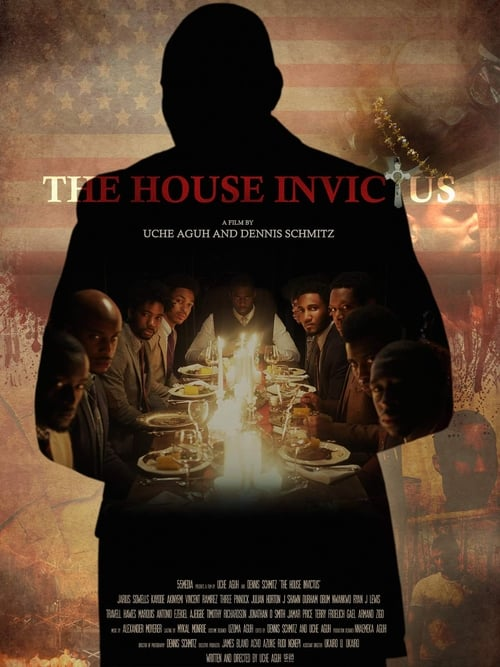 Image The House Invictus HD Online Completa Español Latino