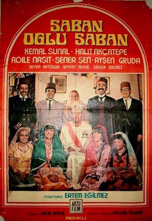 Saban, Son of Saban (1977)