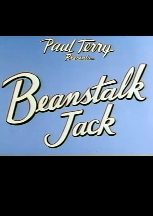 Beanstalk Jack (1946) Poster