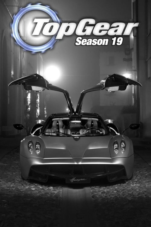 Top Gear: Series 19