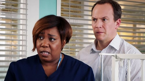 Holby City 2017 Streaming Online: Series 19 – Episode Twist of the Knife