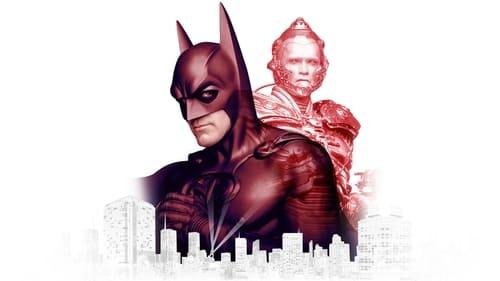 Batman & Robin (1997) Subtitle Indonesia