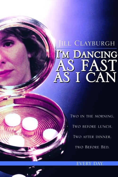 I'm Dancing as Fast as I Can (1982)