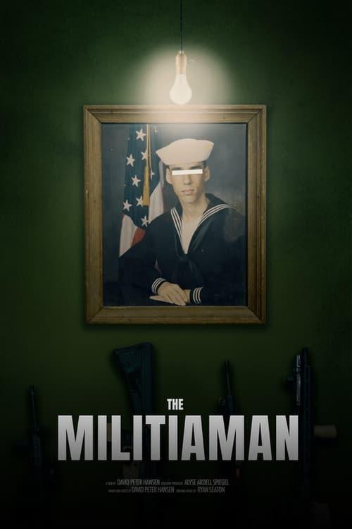 The Militiaman 720px