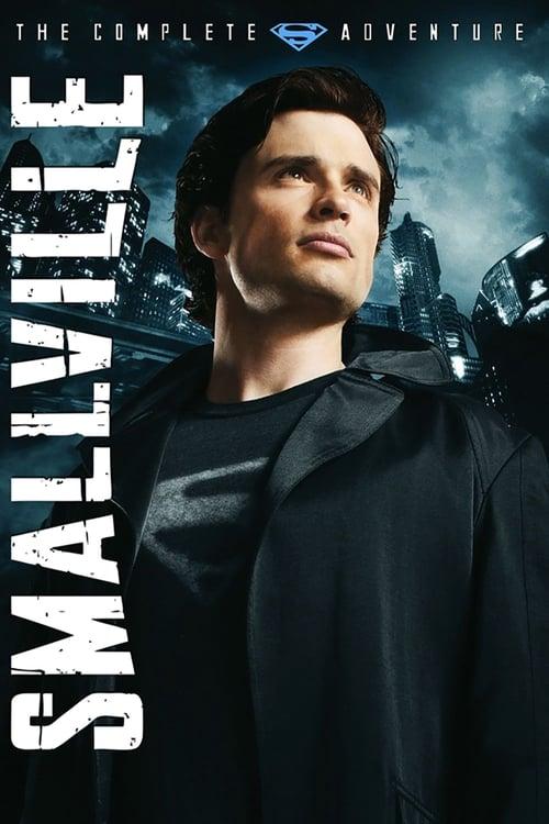 Smallville Stream Sverige