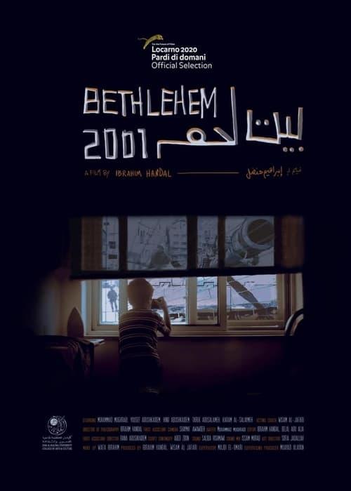 Bethlehem 2001