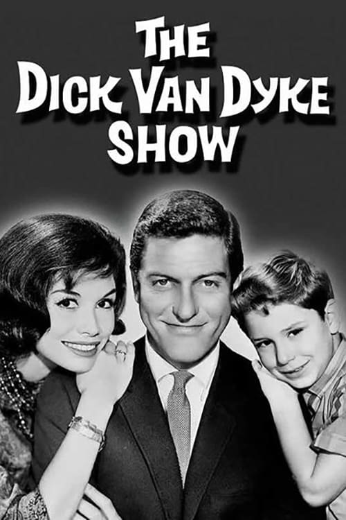 The Dick Van Dyke Show-Azwaad Movie Database