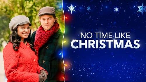 No Time Like Christmas