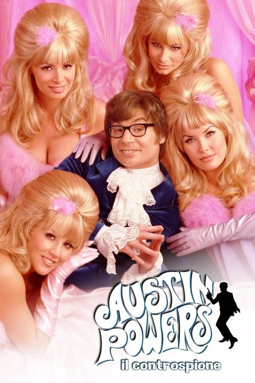 Austin Powers - Il controspione (1997)