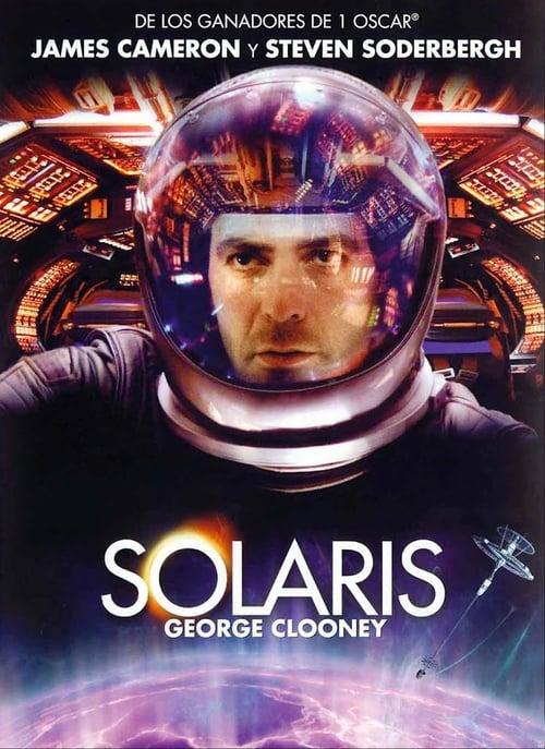 Solaris Peliculas gratis