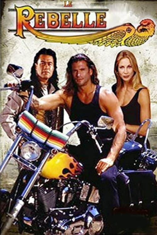 Le rebelle (1992)