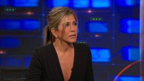 The Daily Show with Trevor Noah: Season 20 – Épisode Jennifer Aniston
