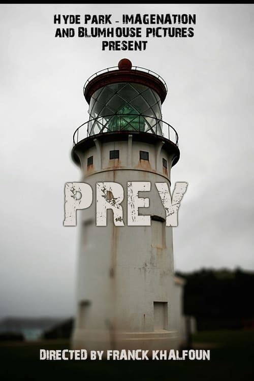 Without Registering Prey