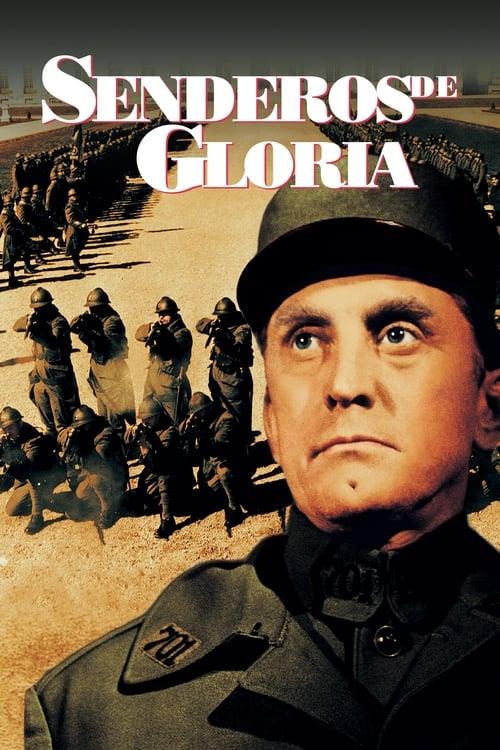 Paths of Glory Peliculas gratis