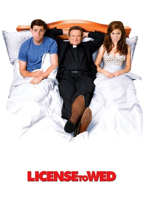 Download License to Wed (2007) Movie Free Online