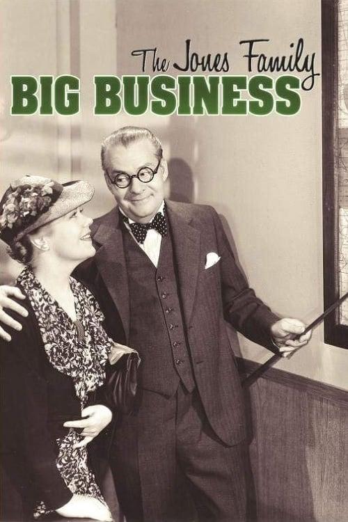 Big Business (1937)