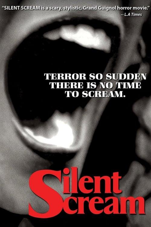 Silent Scream (1979)