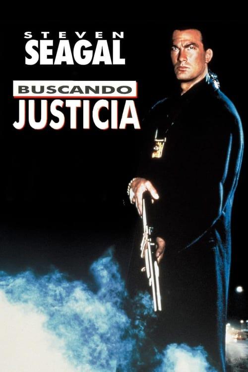 Mira La Película Buscando justicia Con Subtítulos En Línea