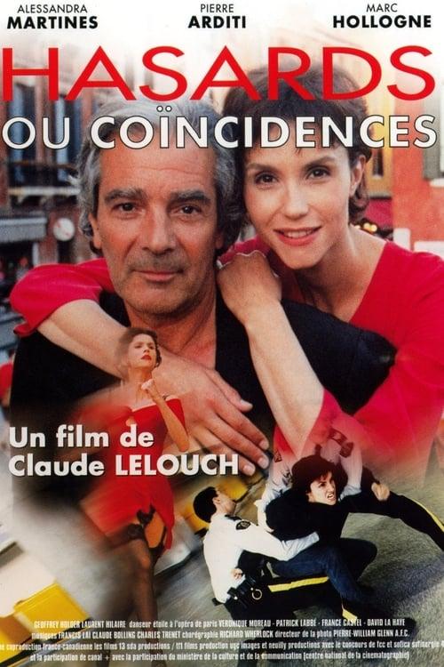 Film Hasards ou coïncidences De Bonne Qualité Gratuitement